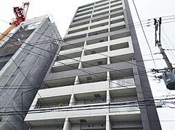 レジェンドール心斎橋東[9階]の外観