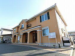 神奈川県相模原市緑区町屋3丁目の賃貸アパートの外観