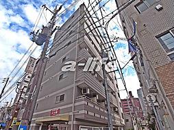 アネスト神戸西元町[401号室]の外観