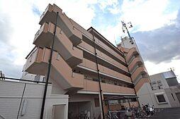 アウフヘーベン東宝塚[201号室]の外観
