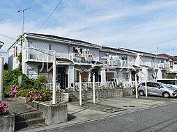 [テラスハウス] 兵庫県神戸市西区中野1丁目 の賃貸【/】の外観