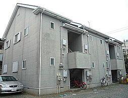 リバーサイド平井I[202号室]の外観