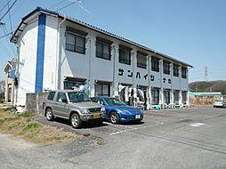 尾張瀬戸駅 1.5万円