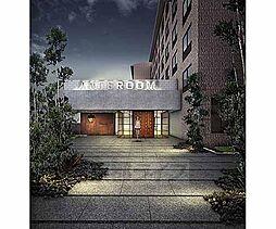 京都府京都市南区東九条明田町の賃貸マンションの外観
