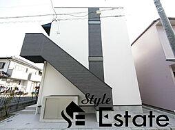 グランコート (グランコート)[2階]の外観