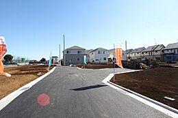 第一種低層住居専用地域につき住環境の良さが魅力の住まいです。