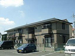 サニーハウス法善寺[2階]の外観