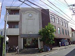 長谷川メディカルプラザ富岡[3階]の外観