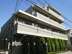 シャルマン・ベル Nakano[4階]の外観