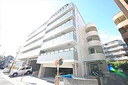 アンソレイユK[3階]の外観