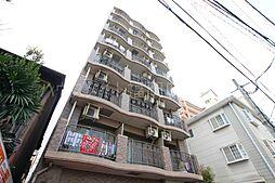 ボンリッシュ21[3階]の外観