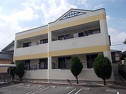 アメニティー シャトー[2階]の外観