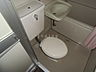 トイレ,1DK,面積19.44m2,賃料2.3万円,JR根室本線 東釧路駅 徒歩4分,,北海道釧路市貝塚2丁目