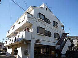 コーポカノマタ[2階]の外観