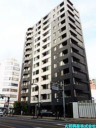 パレ・ソレイユ相模大野ステーションフロント[01003号室]の外観