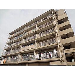 静岡県浜松市西区湖東町の賃貸マンションの外観