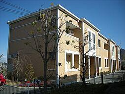 エトワール桜[1階]の外観