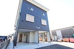 [テラスハウス] 静岡県浜松市東区植松町 の賃貸【静岡県 / 浜松市東区】の外観