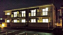 メゾン・ド・プチ・フルール VI[2階]の外観