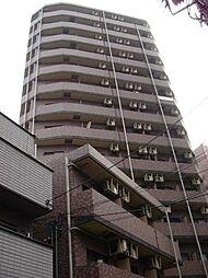 菱和パレス高輪台[11階]の外観