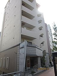 ヤマテ435[3階]の外観