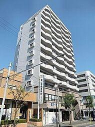 ライオンズマンションサンフラワー[7階]の外観