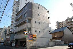パレ千郷[3階]の外観