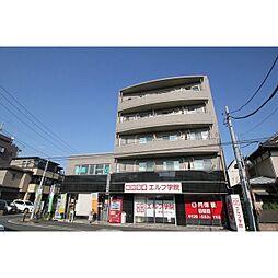パーシモン湘南[5階]の外観