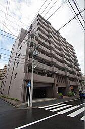 神奈川県横浜市西区平沼1の賃貸マンションの外観