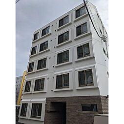 札幌市電2系統 東本願寺前駅 徒歩7分の賃貸マンション