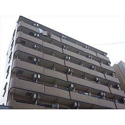 メゾンドセティエーヌ[6階]の外観