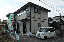 [一戸建] 滋賀県栗東市小野 の賃貸【/】の外観