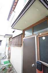 福岡県福岡市南区向野2丁目の賃貸アパートの外観