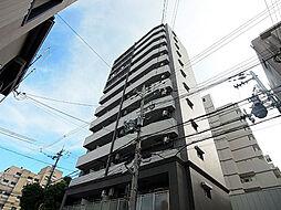 兵庫県神戸市須磨区大田町4丁目の賃貸マンションの外観