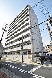 クラシェス尼崎[6階]の外観