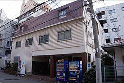 マンション吉岡[301号室]の外観