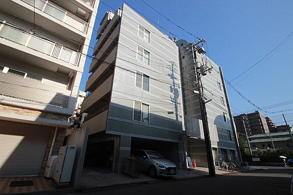 パークリッジMN 3階の賃貸【広島県 / 広島市中区】