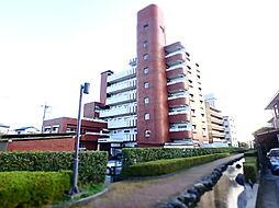 Promenade Villa I[2階]の外観