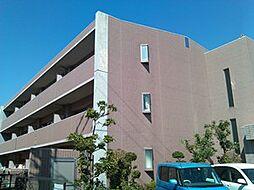 ラポール忍ケ丘[201号室]の外観