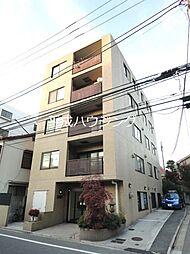 エミナンス加賀[402号室]の外観