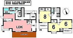 北岡崎駅 3,000万円