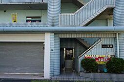 スカイヴィラ太田[4階]の外観