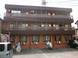 アルトハイツ[106号室]の外観