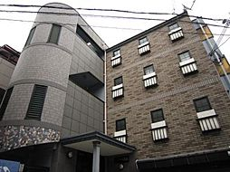トミー六番館[2階]の外観