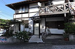 大倉荘[1階号室]の外観