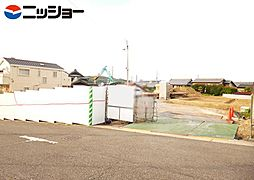 仮)D−room元植田[1階]の外観