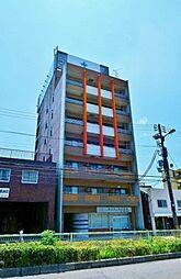 ラシーヌ御崎[6階]の外観