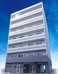 リヴシティ横濱インサイトII[302号室]の外観