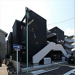 CRASTINE高畑 (クラスティーネタカバタ)[1階]の外観
