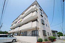 愛知県名古屋市守山区小幡南3丁目の賃貸マンションの外観
